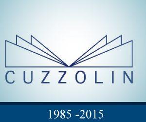 cuzzolin-editore-logo