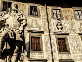 Statua-di-Cosimo-I