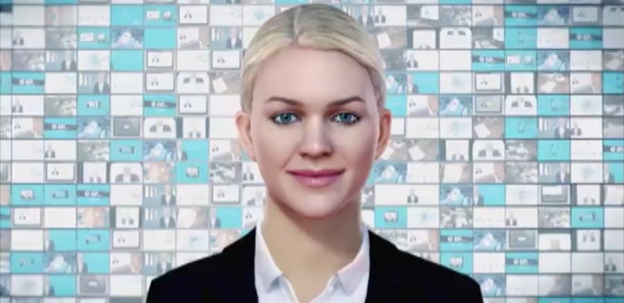 Un software basato sull'intelligenza artificiale