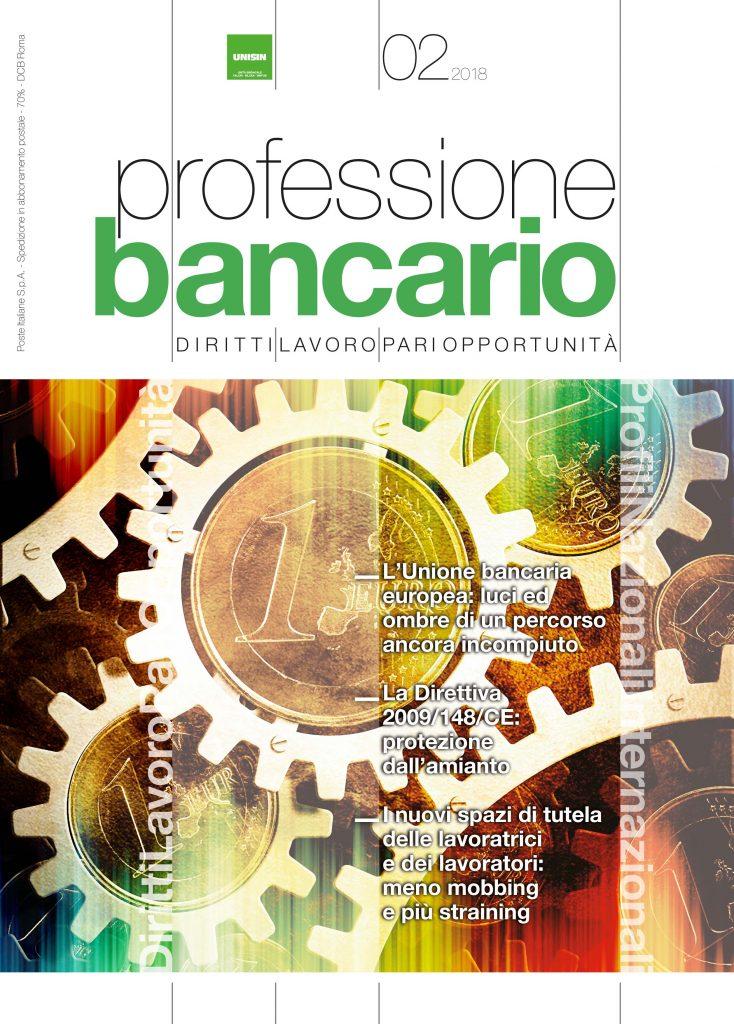 professione bancario