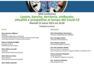 web conferenze 23.03.2021