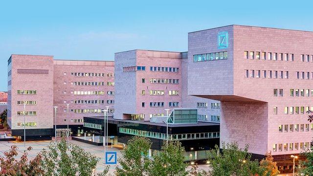 Gruppo Deutsche Bank